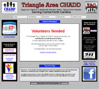 Triangle Area CHADD